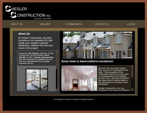 Chesler Construction